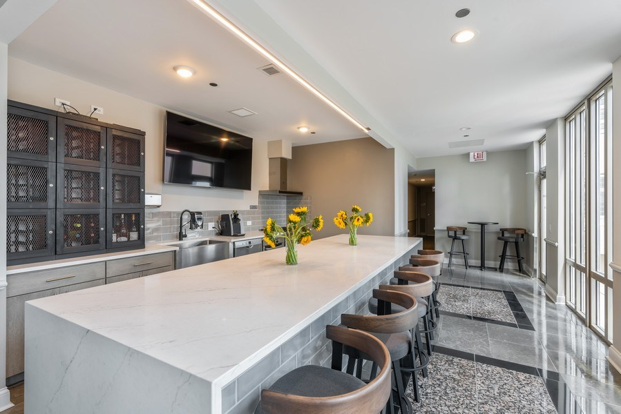 Real Estate Photography - 530 N Lake Shore Dr, Unit 2002, Chicago, IL, 60611 - Location 1