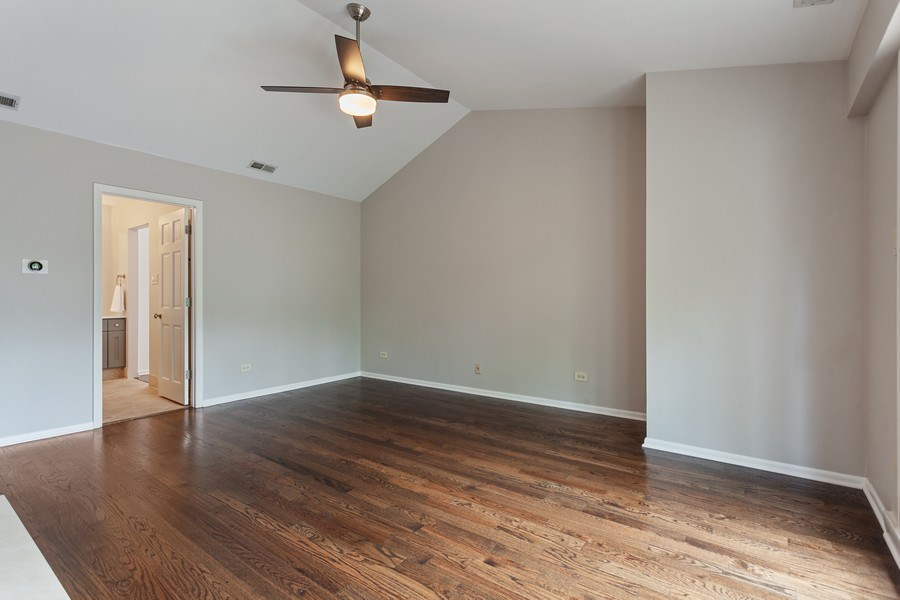 Real Estate Photography - 1306 N Sutton Pl, Chicago, IL, 60610 - Master Bedroom
