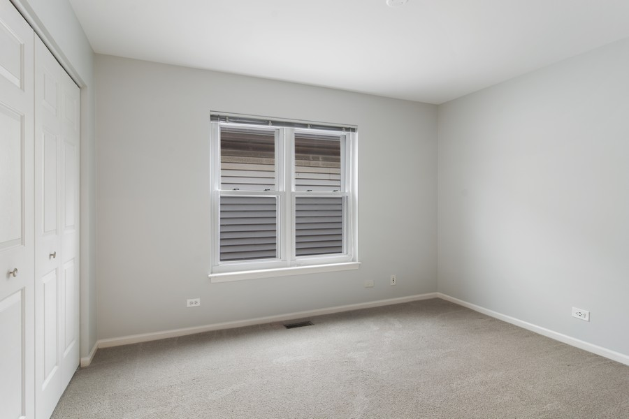 Real Estate Photography - 329 W Goethe, Chicago, IL, 60610 - 3rd Bedroom