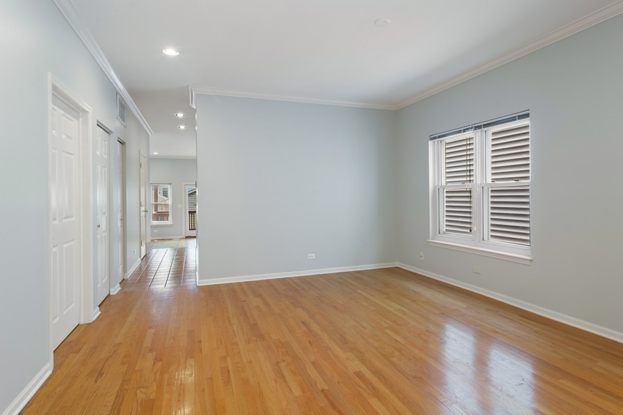 Real Estate Photography - 329 W Goethe, Chicago, IL, 60610 - Dining Room