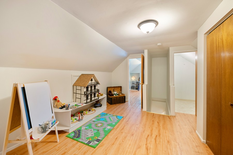 Real Estate Photography - 6321 N Oak Park Ave, Chicago, IL, 60631 -