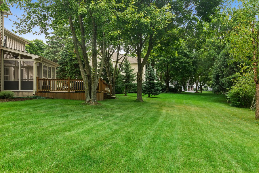 Real Estate Photography - 668 Stillwater, Barrington, IL, 60010 - View