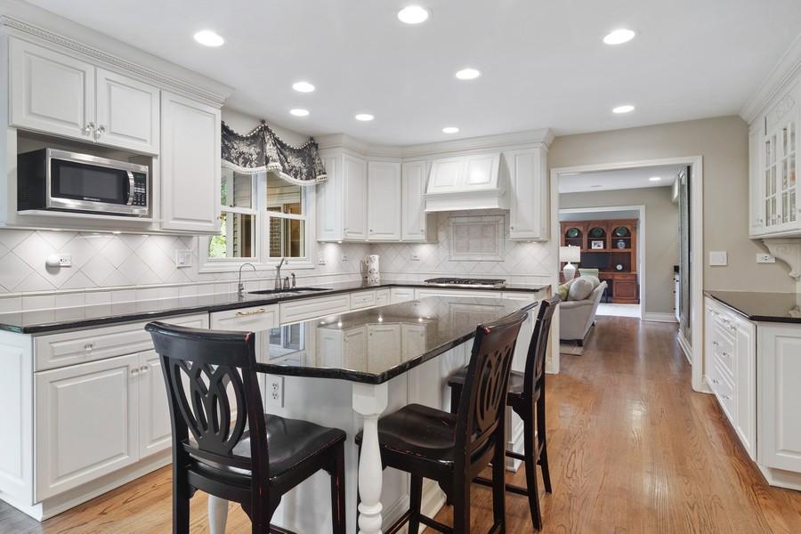 Real Estate Photography - 668 Stillwater, Barrington, IL, 60010 - Kitchen