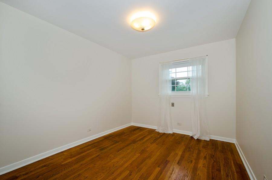 Real Estate Photography - 9632 Kildare, Skokie, IL, 60076 - 3rd Bedroom
