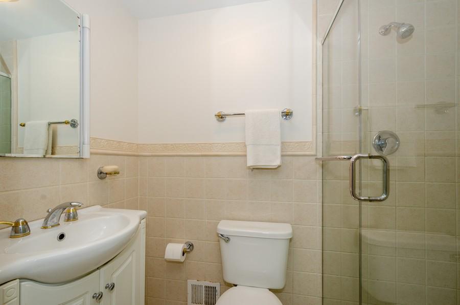 Real Estate Photography - 9632 Kildare, Skokie, IL, 60076 - 4th Bedroom