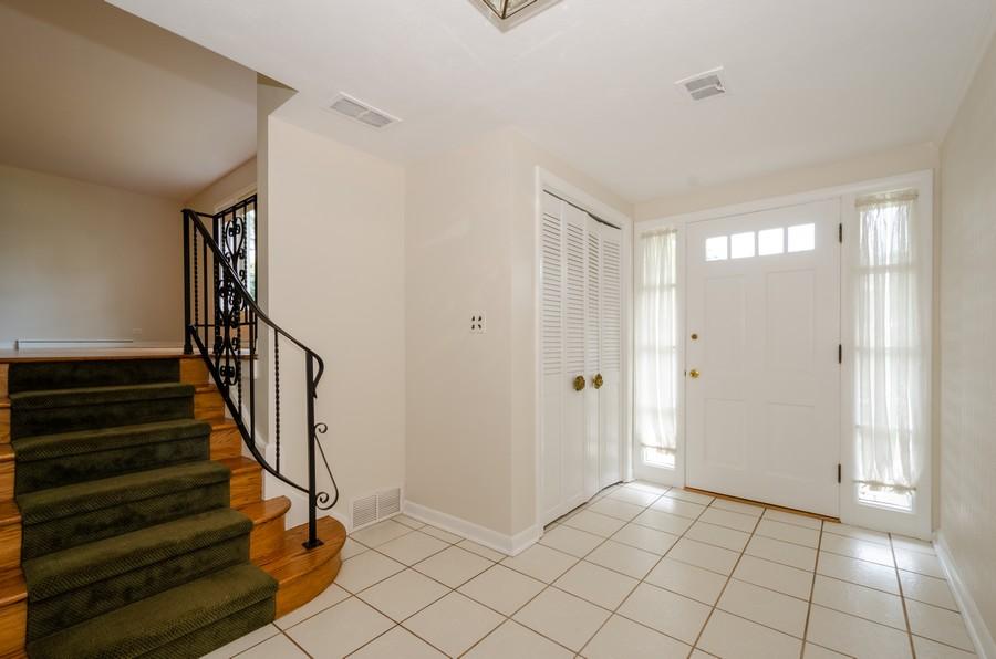 Real Estate Photography - 9632 Kildare, Skokie, IL, 60076 - Foyer