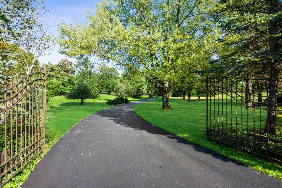 Real Estate Photography - 126 Brinker, Barrington Hills, IL, 60010 - Location 3
