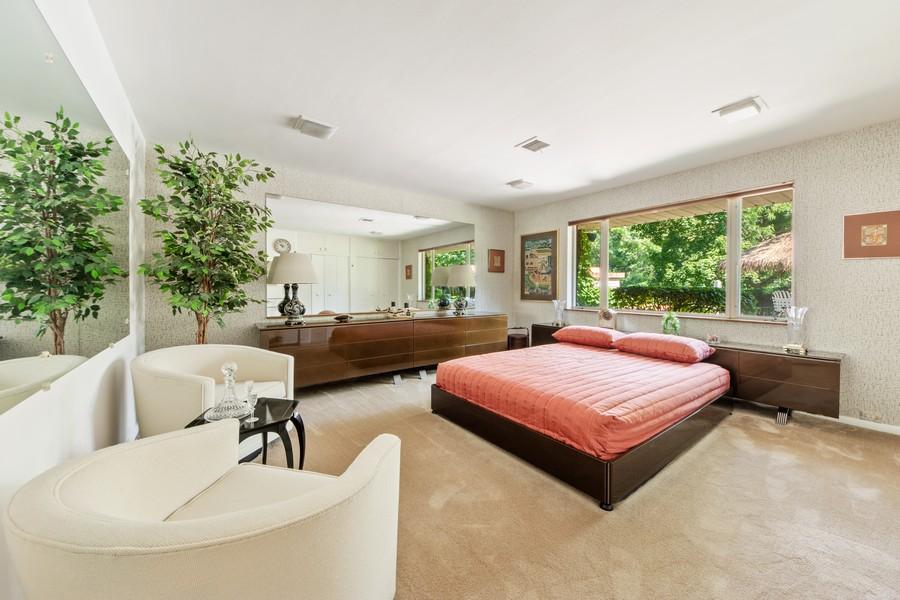 Real Estate Photography - 126 Brinker, Barrington Hills, IL, 60010 - 3rd Bedroom