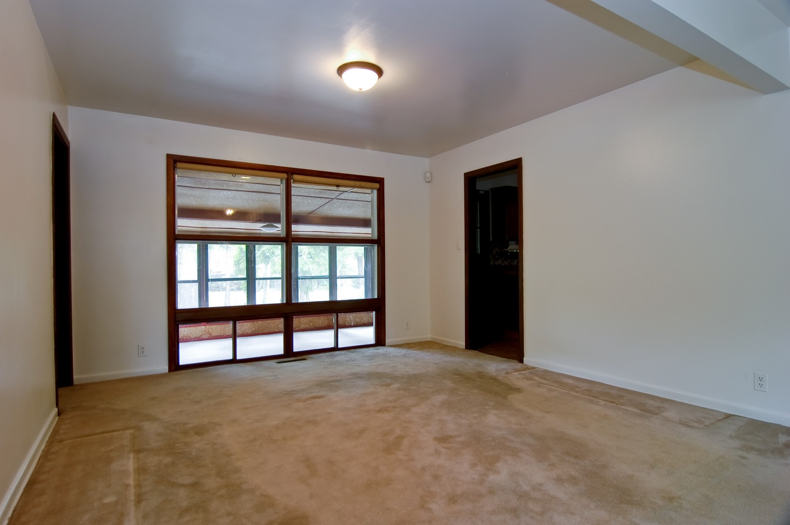 Real Estate Photography - 111 N. Dale, Prospect Heights, IL, 60070 - Dining Room