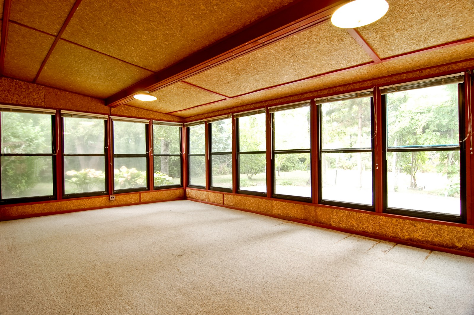 Real Estate Photography - 111 N. Dale, Prospect Heights, IL, 60070 - Sun Room