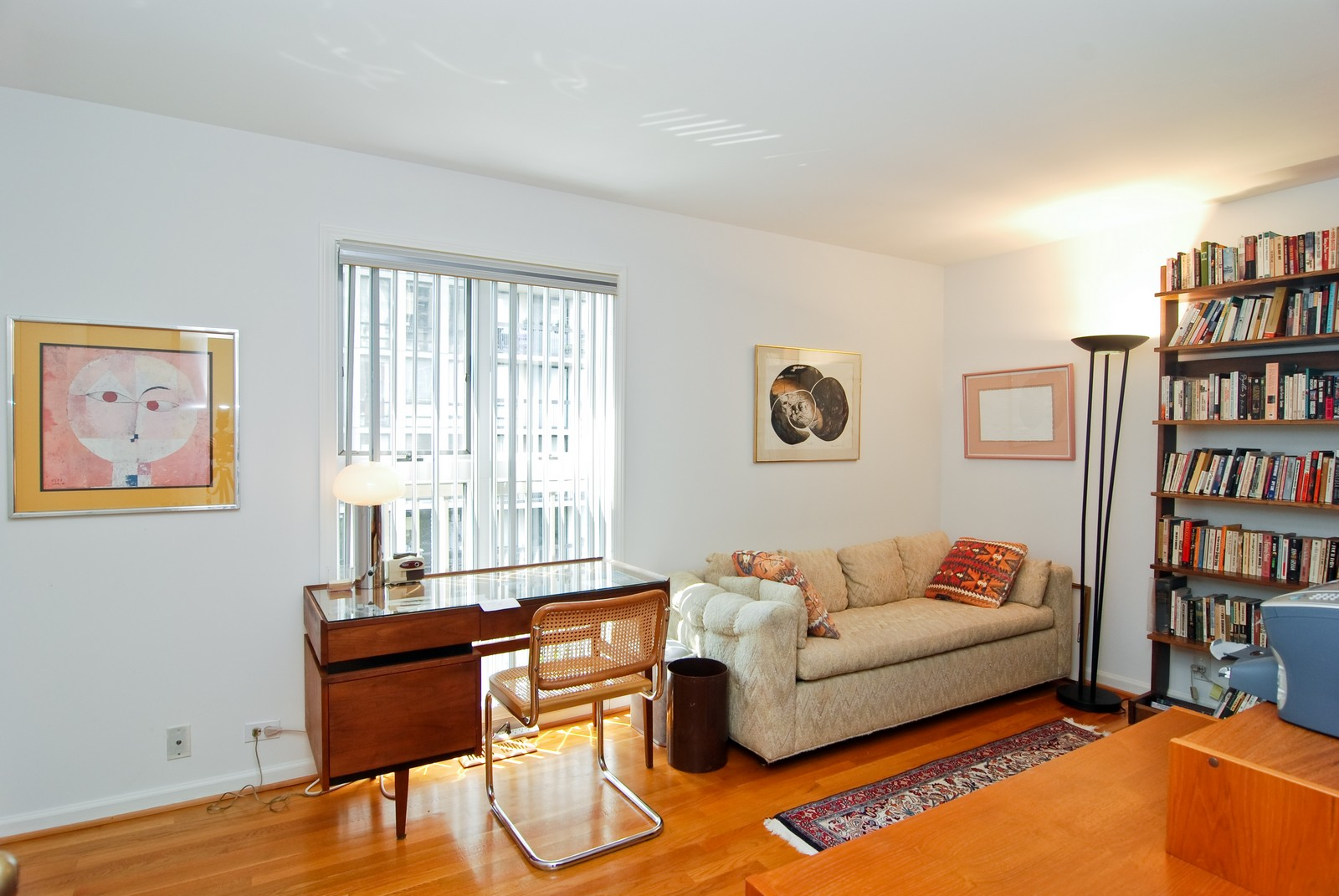 Real Estate Photography - 1720 N LaSalle, 25, Chicago, IL, 60614 - Office