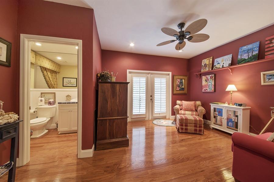 Real Estate Photography - 14 Golf Cottage Drive, naples, FL, 34105 - Bedroom
