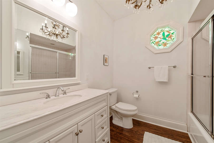 Real Estate Photography - 2211 Imperial Golf Course Blvd, Naples, FL, 34110 - Bathroom