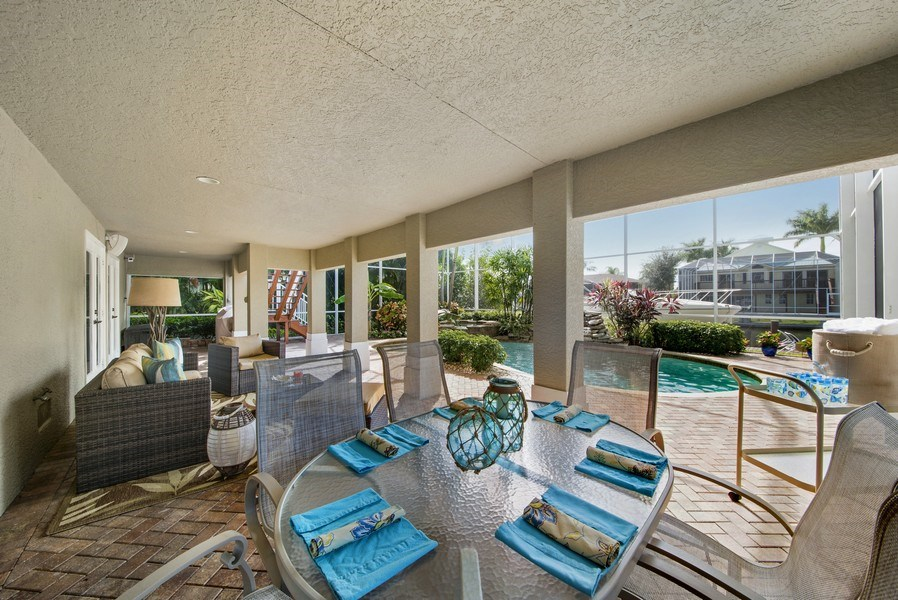 Real Estate Photography - 430 Willet, Naples, FL, 34108 - Location 2