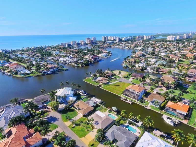 Real Estate Photography - 430 Willet, Naples, FL, 34108 - Location 6
