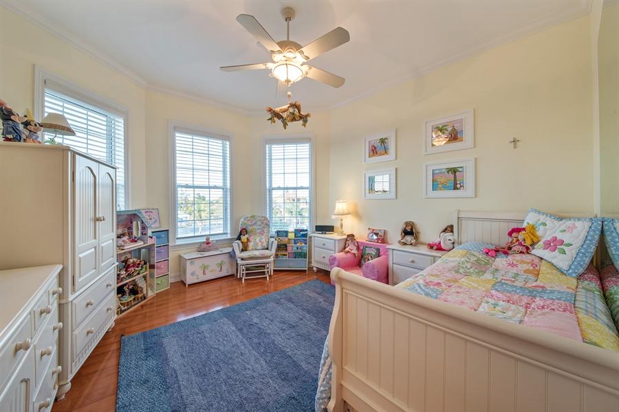 Real Estate Photography - 430 Willet, Naples, FL, 34108 - 2nd Bedroom