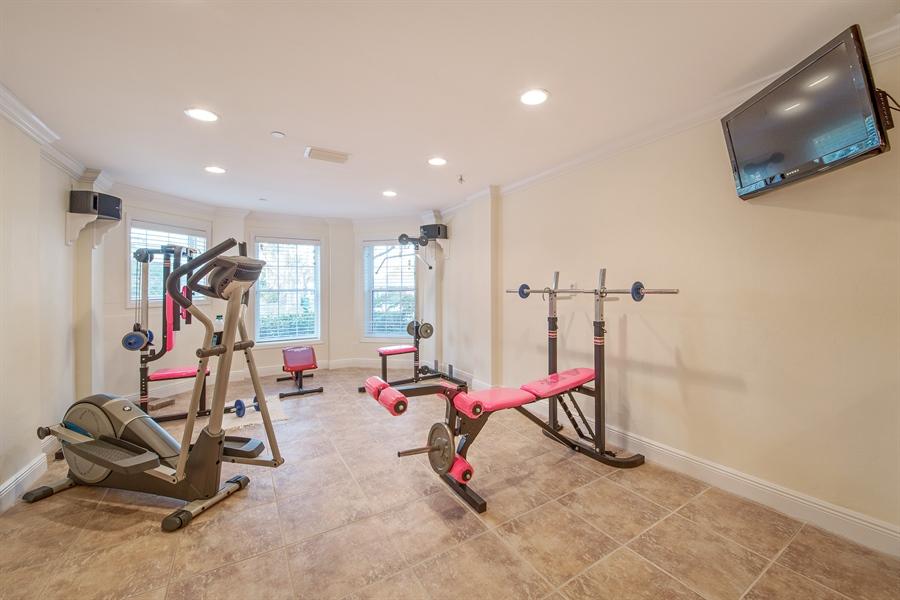 Real Estate Photography - 430 Willet, Naples, FL, 34108 - Bonus Room