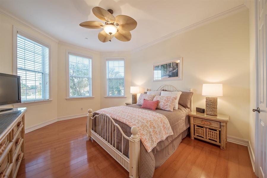 Real Estate Photography - 430 Willet, Naples, FL, 34108 - Bedroom