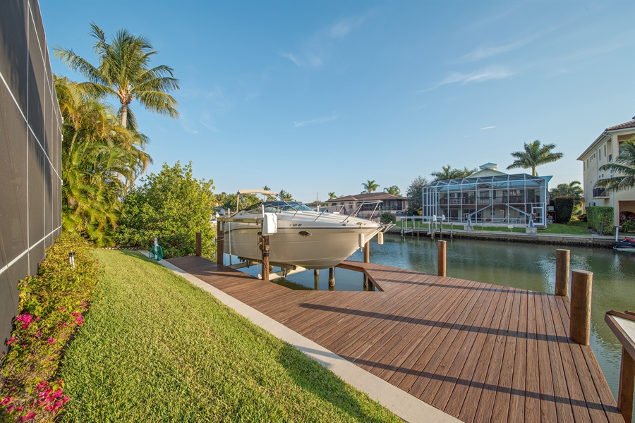 Real Estate Photography - 430 Willet, Naples, FL, 34108 -