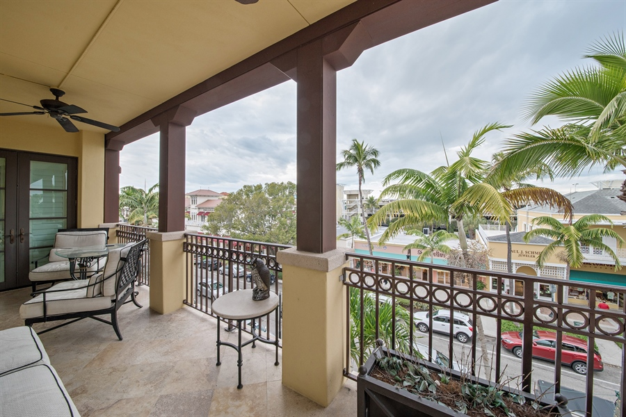 Real Estate Photography - 780 S 5th Ave, Naples, FL, 34102 - View