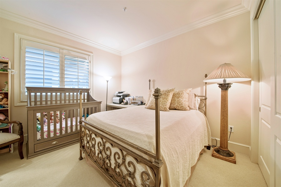 Real Estate Photography - 780 S 5th Ave, Naples, FL, 34102 - Bedroom