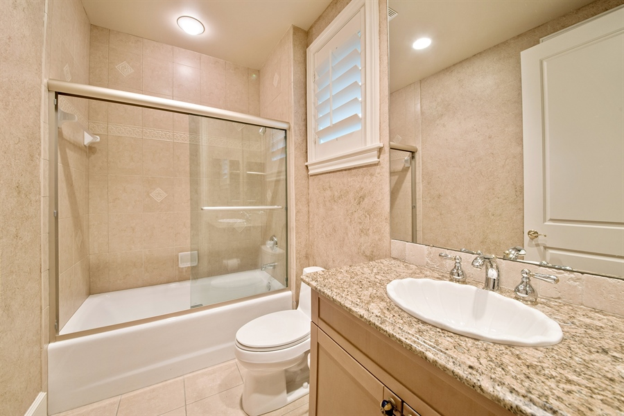 Real Estate Photography - 780 S 5th Ave, Naples, FL, 34102 - Bathroom