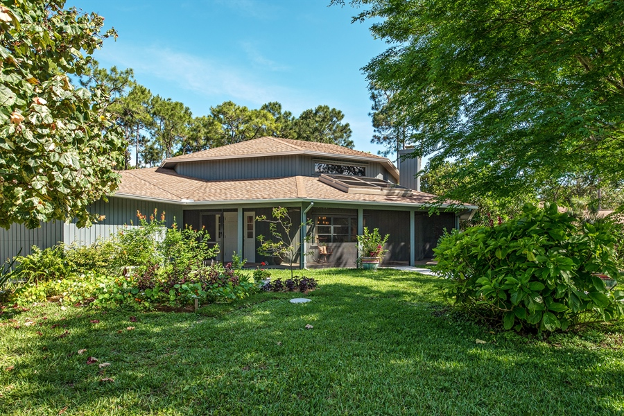 Real Estate Photography - 1818 Princess Ct, Naples, FL, 34110 - Front View