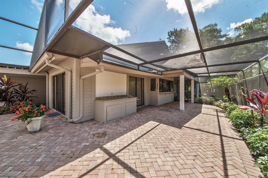 Real Estate Photography - 344 edgemere way north, naples, FL, 34105 - View