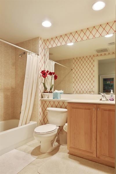 Real Estate Photography - 2738 TIBURON BLVD E, B-204, Naples, FL, 34109 - Bedroom