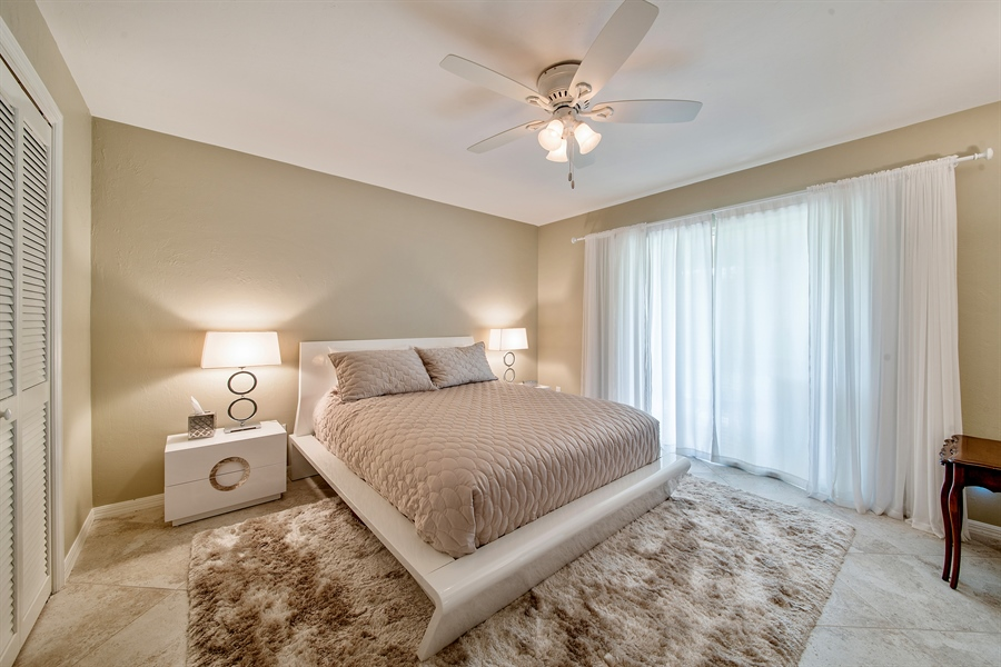 Real Estate Photography - 2666 Outrigger Ln, Naples, FL, 34104 - 2nd Bedroom