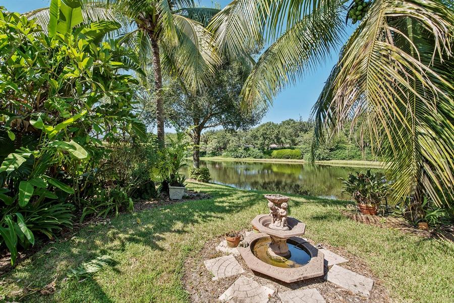 Real Estate Photography - 8829 Ventura Way, Naples, FL, 34109 - View