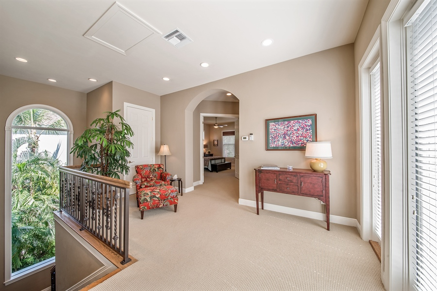 Real Estate Photography - 27640 Marina Isle Ct, Bonita Springs, FL, 34134 - Extra Room