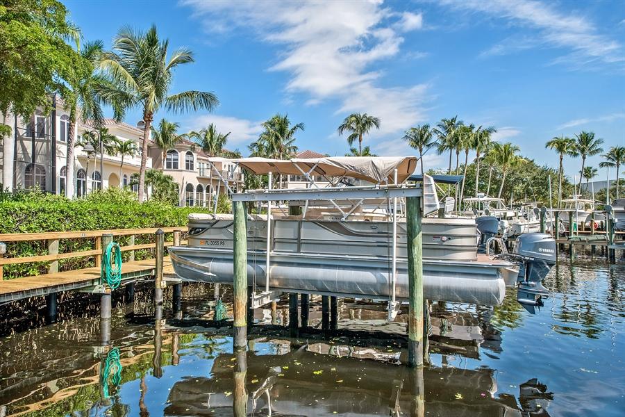 Real Estate Photography - 27640 Marina Isle Ct, Bonita Springs, FL, 34134 - View