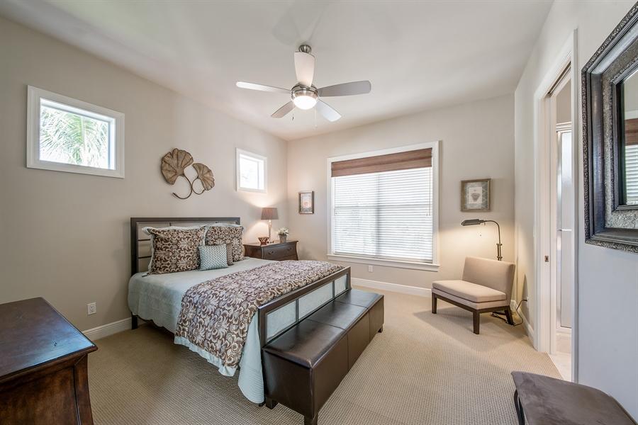 Real Estate Photography - 27640 Marina Isle Ct, Bonita Springs, FL, 34134 - 2nd Bedroom