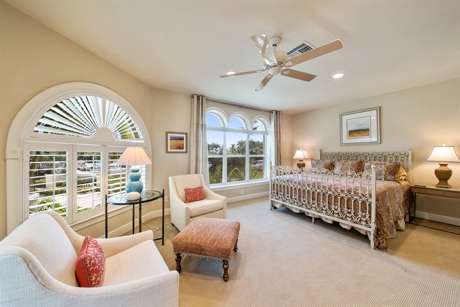 Real Estate Photography - 27640 Marina Isle Ct, Bonita Springs, FL, 34134 - Bedroom