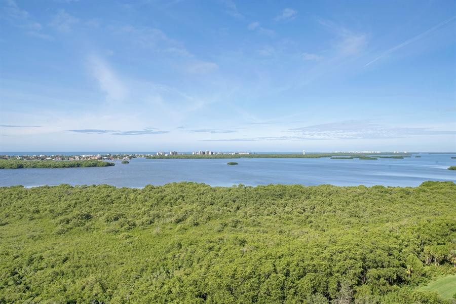 Real Estate Photography - 4801 Island Pond Ct, 1202, Bonita Springs, FL, 34134 - View