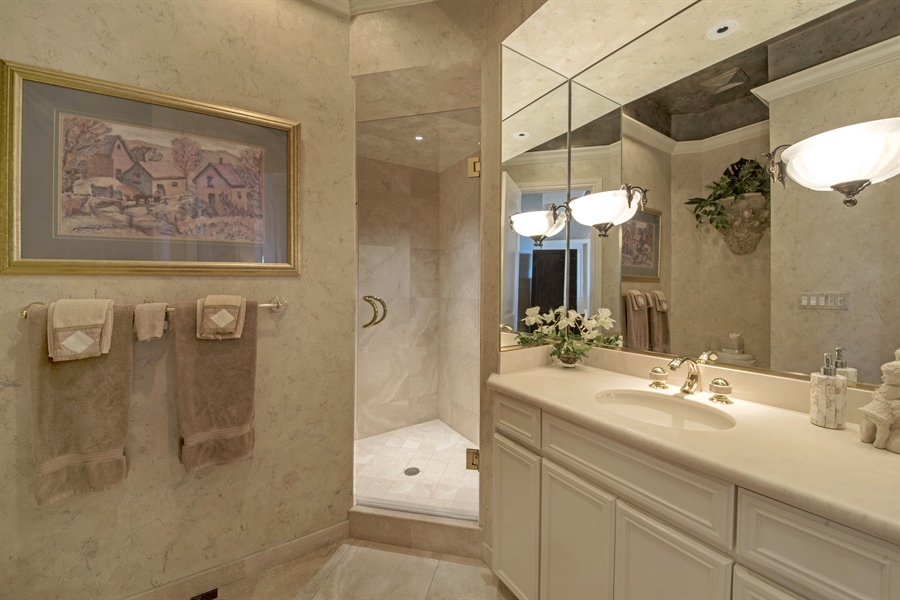 Real Estate Photography - 4801 Island Pond Ct, 1202, Bonita Springs, FL, 34134 - Bathroom