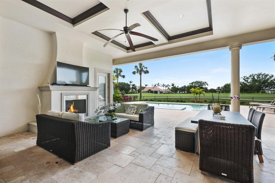 Real Estate Photography - 28886 Blaisdell, Naples, FL, 34119 - View