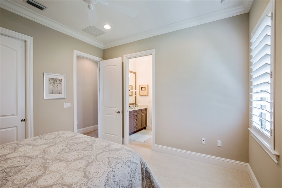 Real Estate Photography - 28886 Blaisdell, Naples, FL, 34119 - 5th Bedroom