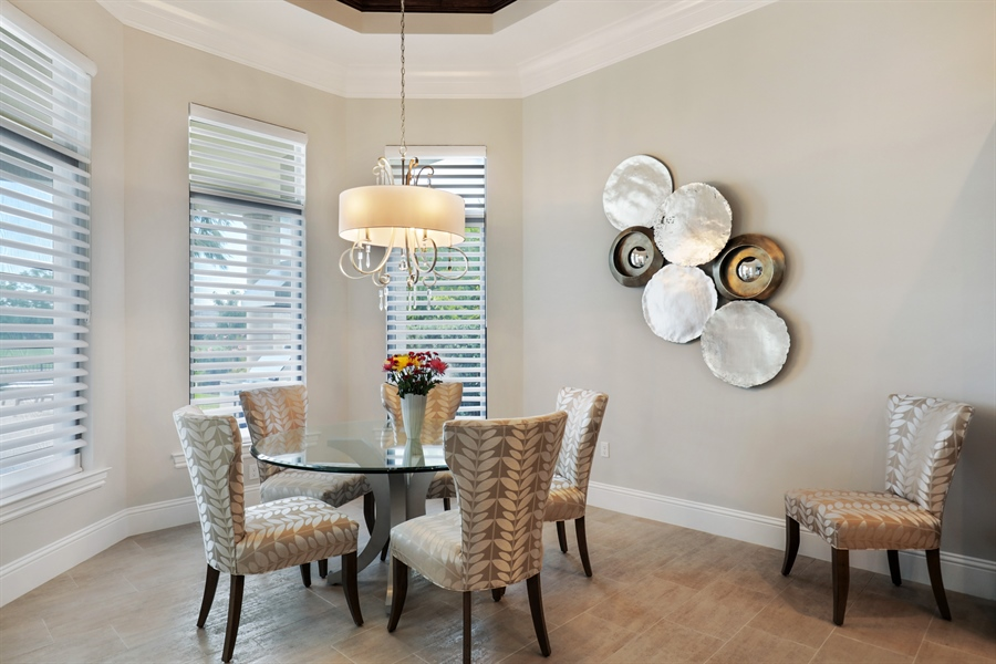 Real Estate Photography - 28886 Blaisdell, Naples, FL, 34119 - Pool/Spa