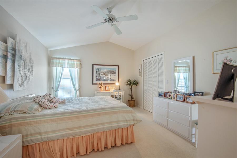 Real Estate Photography - 1577 Weybridge Cir, Naples, FL, 34110 - Guest Bedroom