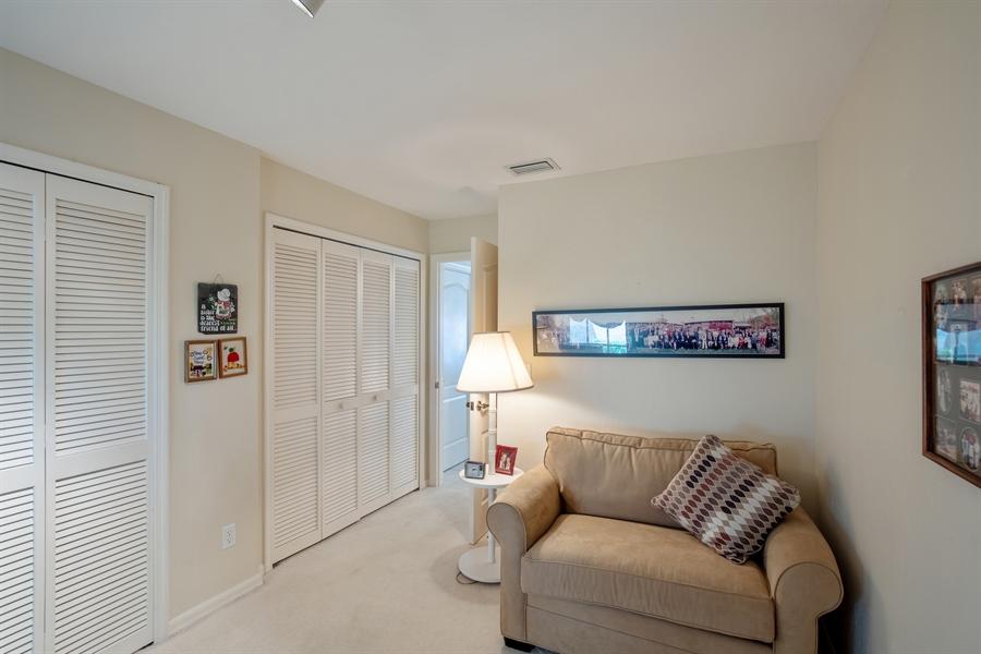 Real Estate Photography - 1577 Weybridge Cir, Naples, FL, 34110 - Den
