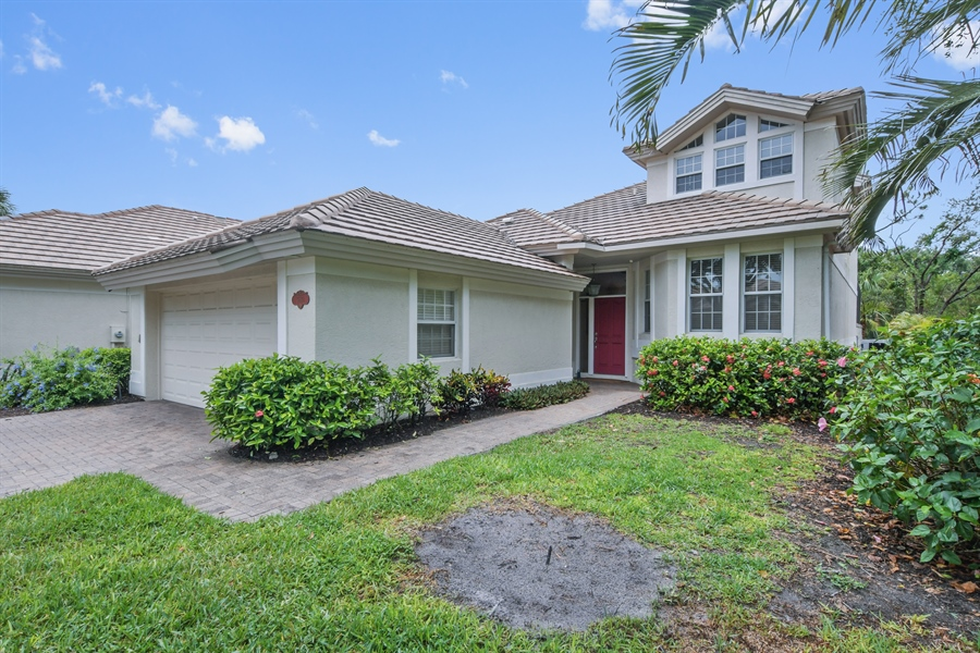 Real Estate Photography - 3630 Key Lime Ct, Bonita Springs, FL, 34134 - Front View