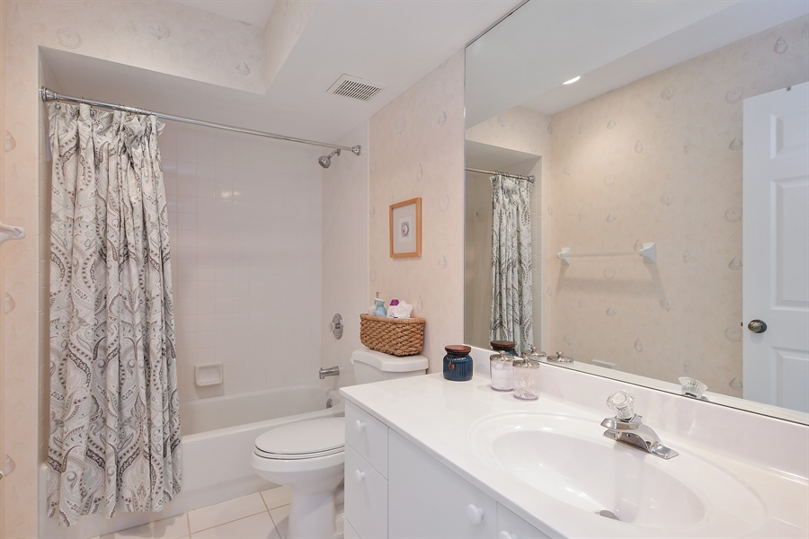 Real Estate Photography - 3605 Corinthian Way, Naples, FL, 34105 - Bathroom #2