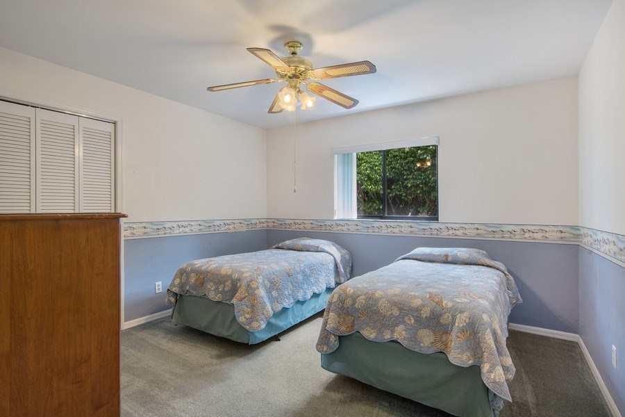 Real Estate Photography - 552 99th Ave N, Naples, FL, 34108 - Bedroom