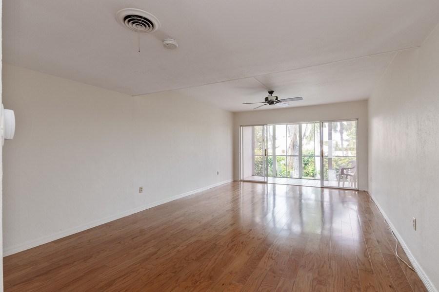 Real Estate Photography - 2064 Alamanda Drive, 24, Naples, FL, 34102 - Living Room
