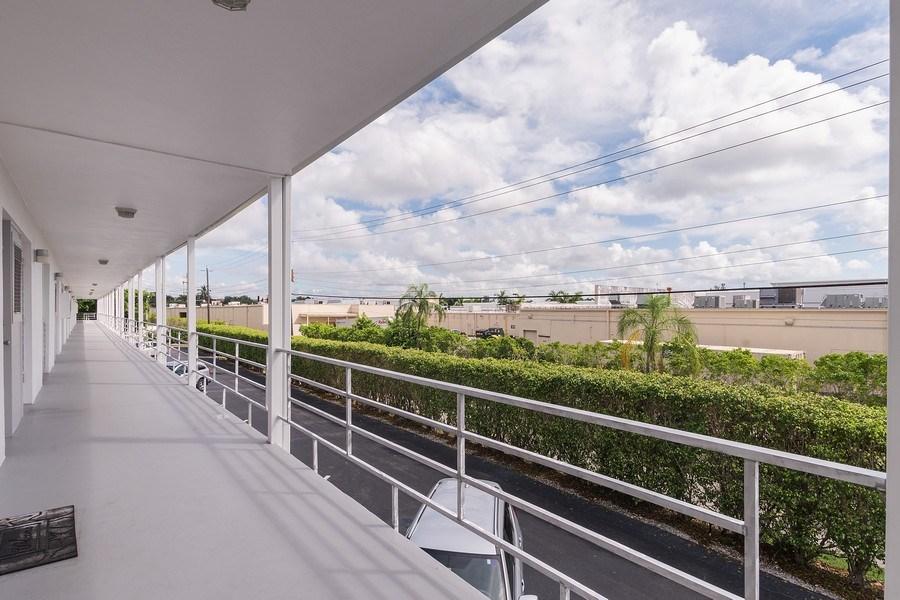 Real Estate Photography - 2064 Alamanda Drive, 24, Naples, FL, 34102 - Entrance