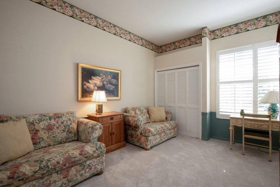 Real Estate Photography - 767 Glendevon Drive, Naples, FL, 34105 - 3rd Bedroom