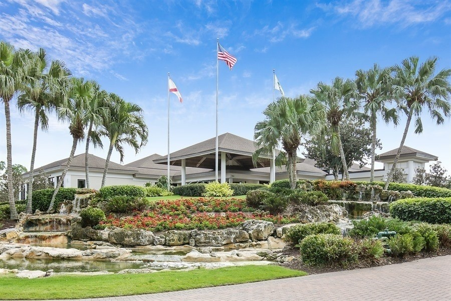 Real Estate Photography - 767 Glendevon Drive, Naples, FL, 34105 - Culb  House
