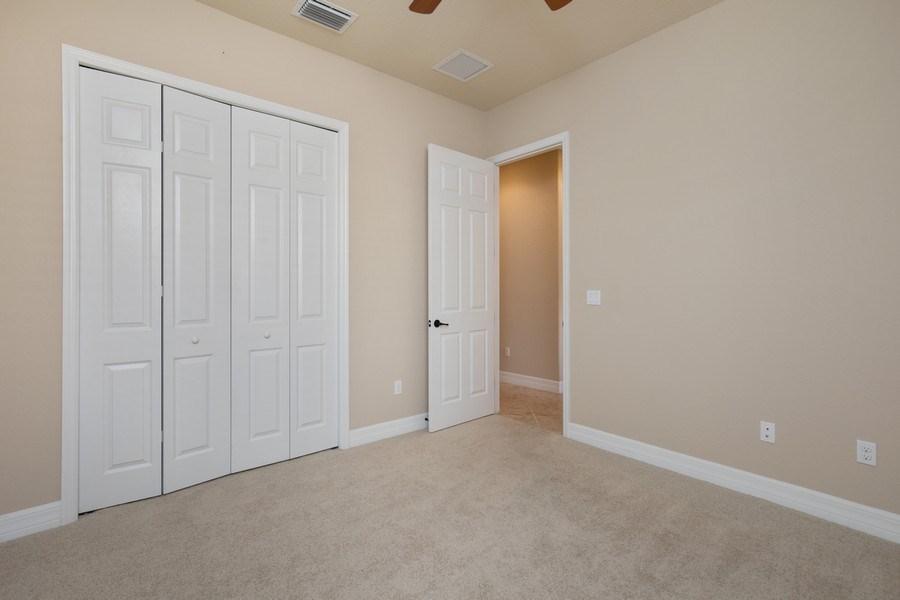 Real Estate Photography - 20982 TORRE DEL LAGO ST, ESTERO, FL, 33928 - 2nd Bedroom